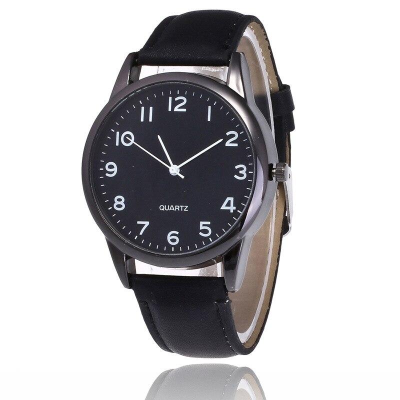 WW2 ساعة رجالي رائجة البيع موضة ساعة شعبية الإبداعية زوج ساعات رجالي وحريمي بسيط ساعة كوارتز رقمية