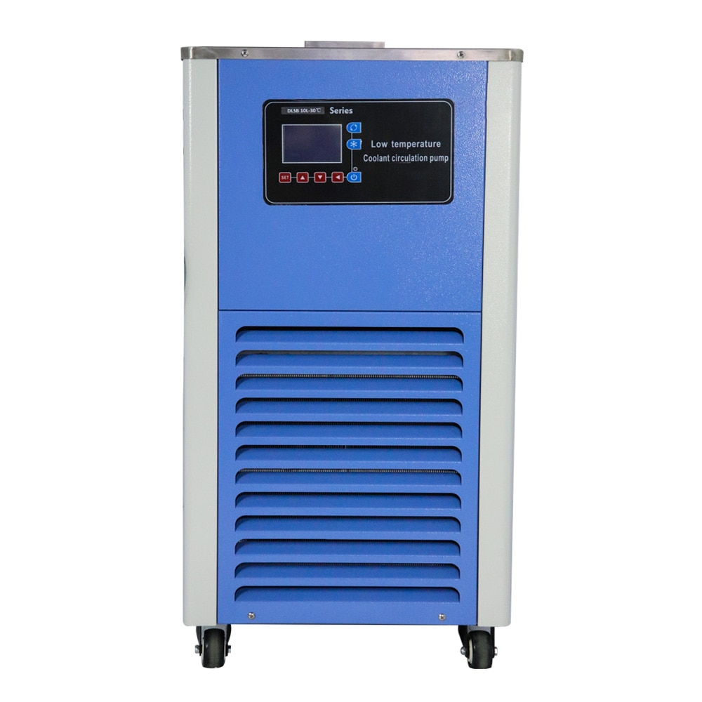 Laboratory Rotary Evaporator Equipment Kit DLSB5/20 Low Temperature Coolant Circulation Pump