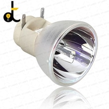 95% Brightness Projector Lamp 5J.JHN05.001 Bare Bulb for BenQ HT2550/TK800/TK800M/W1700 Replacement Bulb 240W E20.8