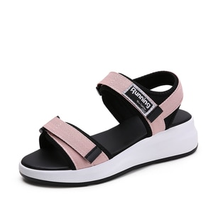 Women's Sandals Summer Ladies Girls Sandals Casual Sewing Women Shoes Solid Female Ladies Platform Shoes Dropshipping