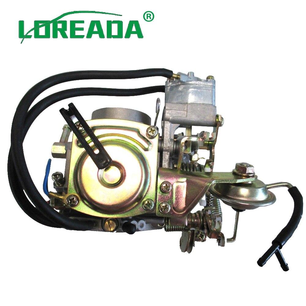 OEM 13200-77530 1320077530 Carburetor For S uzuki T-6 / F6A / 472Q Engine 1.1-4.8L Manual Carb Assy With High Quality
