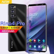 2021 Smart Phone 4G 64GB 8+13MP HD Camera Globla Version 4800mAh Dual SIM 5.8 inch Full Screen Andro