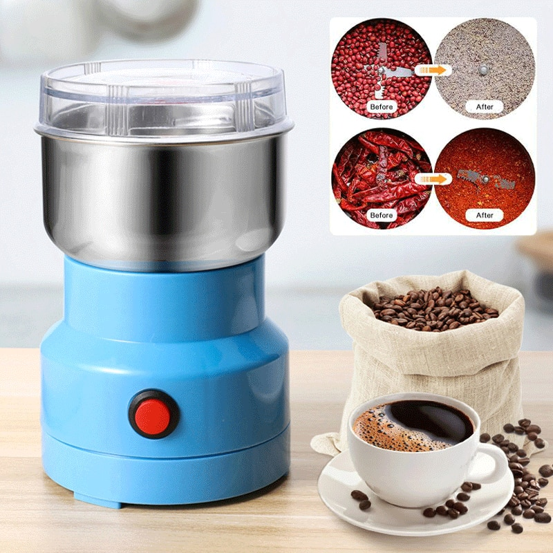 Portable Blender  Mixer  Food Processor  Blender Mixer  Kitchen Product Household Small Grinding Machine 110 / 220 V portable blender mixer food processor blender mixer kitchen product household small grinding machine 110 220 v