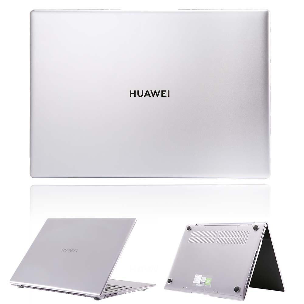 Claro do Portátil para Huawei Dura do Portátil Case Matebook 2021 – 13 14 d 15 Capa Escudo x Pro 13.9