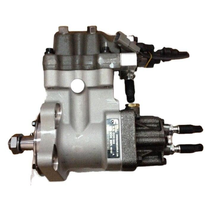 أجزاء حفارة PC300-8 مضخة الوقود 6745-71-1180 6745-71-1170