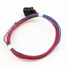 READXT Burglar Speaker Horn Plug Cable For Passat B6 B7 Golf 5 MK5 6 MK6 CC Tiguan Seat Leon Toledo A6 A4 A5 Q5 A3 1J0 973 703