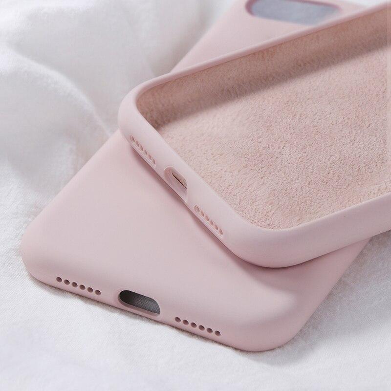 Candy Color Phone Case for OPPO A11X A9 A5 A11 Reno 10X ZOOM K3 K5 Realme 5 X Reno Z 2 F11 Reno Ace Pro 2020 Back Cover Case