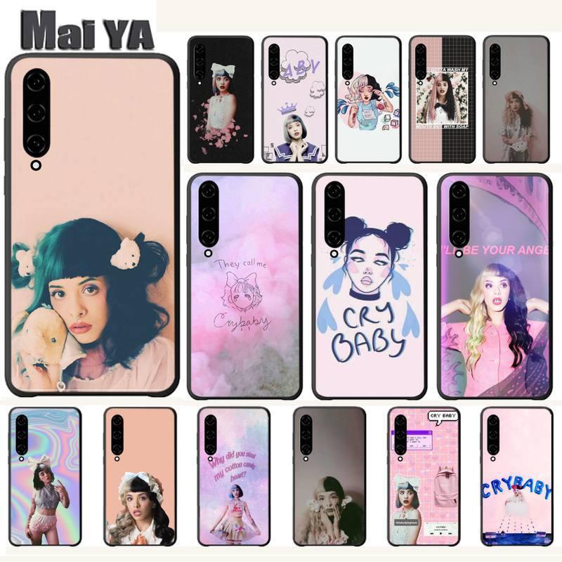 Maiya Melanie Martinez Luxury Phone Case Coque For Xiaomi Mi 8 9 10 8 Lite 9 Se 10 Pro 10 Lite Max 3 Cases Fundas