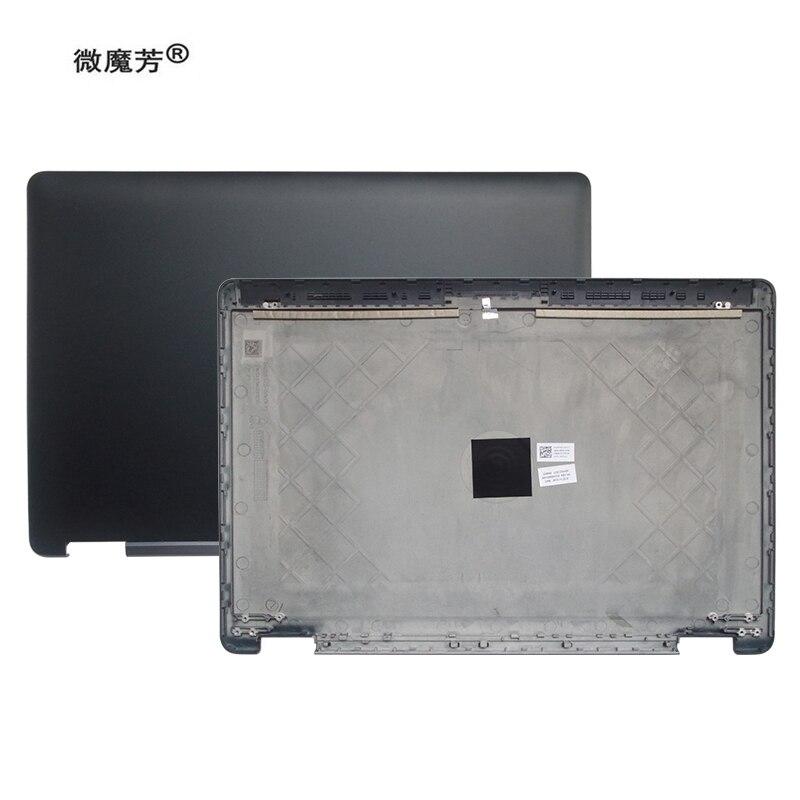 Novo para dell latitude e5440 e5540 e5550 lcd capa traseira 06tk4c caso do portátil
