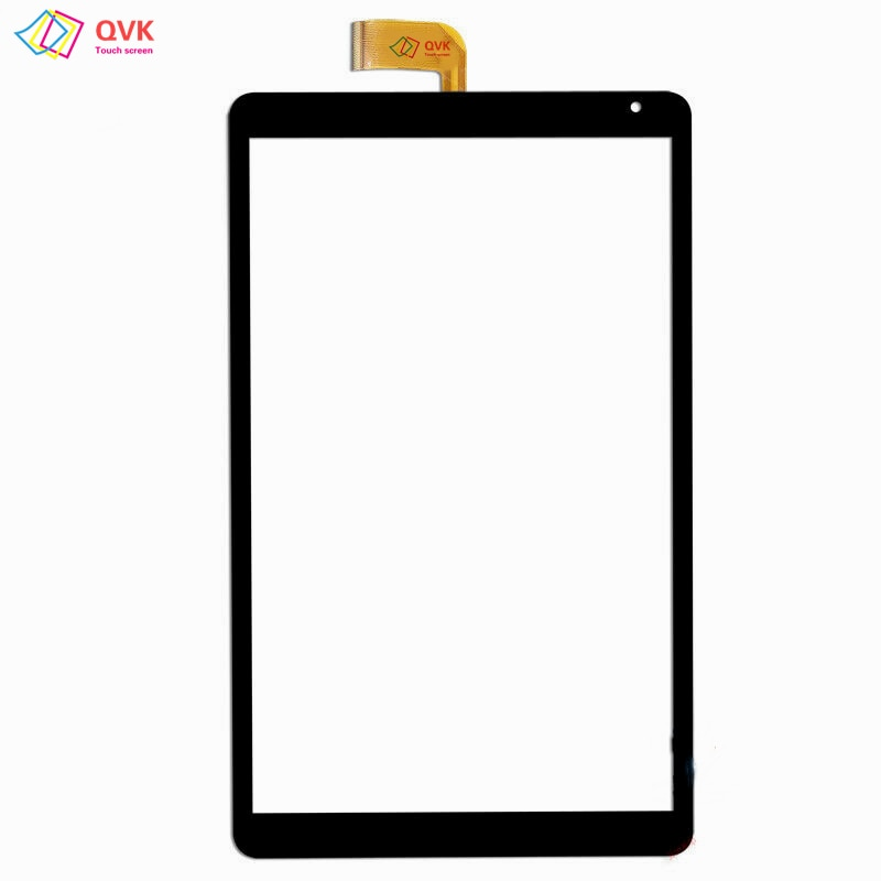 10.1 inch for Qilive QT19101 M15QF6 144523 touch screen P/N MJK-1261-V1 FPC Capacitive touch screen panel MJK-1261