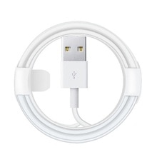 100cm 2m 3m Length USB Cable For Apple iPhone X 5 5S 5C SE 6 6S 7 8 Plus 11 XR XS Max Fast Charging