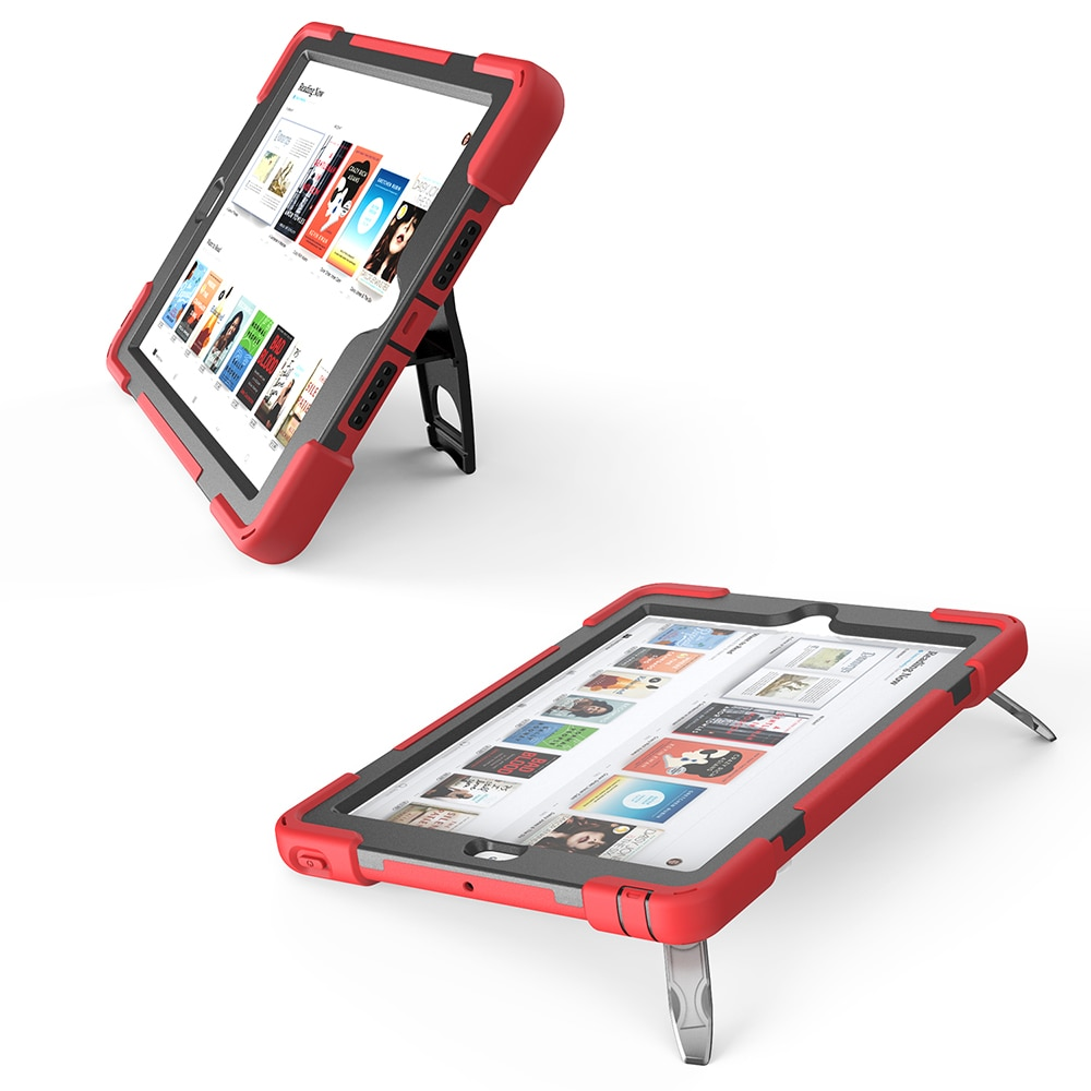 Kids A2428 Shokproof Heavy 10.2 A2197 Armor Cover iPad for A2198 A2200 Case A2429 A2270