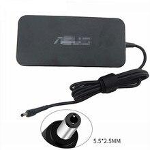 Nouveau 19V 6.32A 120W adaptateur pour ordinateur portable A15-120P1A PA-1121-28 Chargeur SECTEUR pour Asus FX504 UX510UW N56J N56VM N56VZ N750 Ordinateur Portable