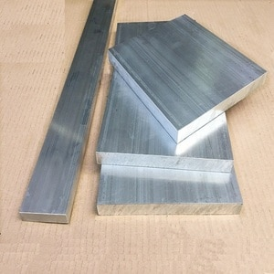 30mm thick customized 6061 Plate Aluminium Sheet DIY Model Parts Car Frame Metal for Vehicles Boat Industry Construction