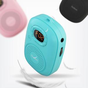 Rolton E200 Subwoofer Portable Mobile Phone Wireless Bluetooth-compatible Speaker Mini Outdoor Small Mini Audio