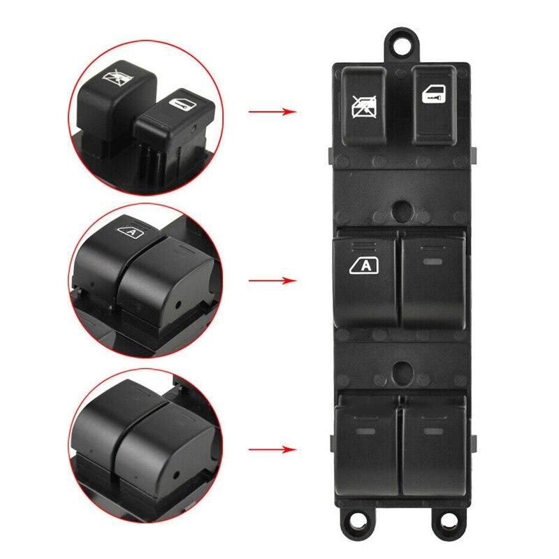 New Front Left Power Window Switch Fit for Subaru Impreza G12 2007 83071-FG090