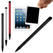 2Pcs Capacitive Pen Touch Screen Stylus Pencil for iPhone iPad Tablet Smartphone for Tablet IOS Andr