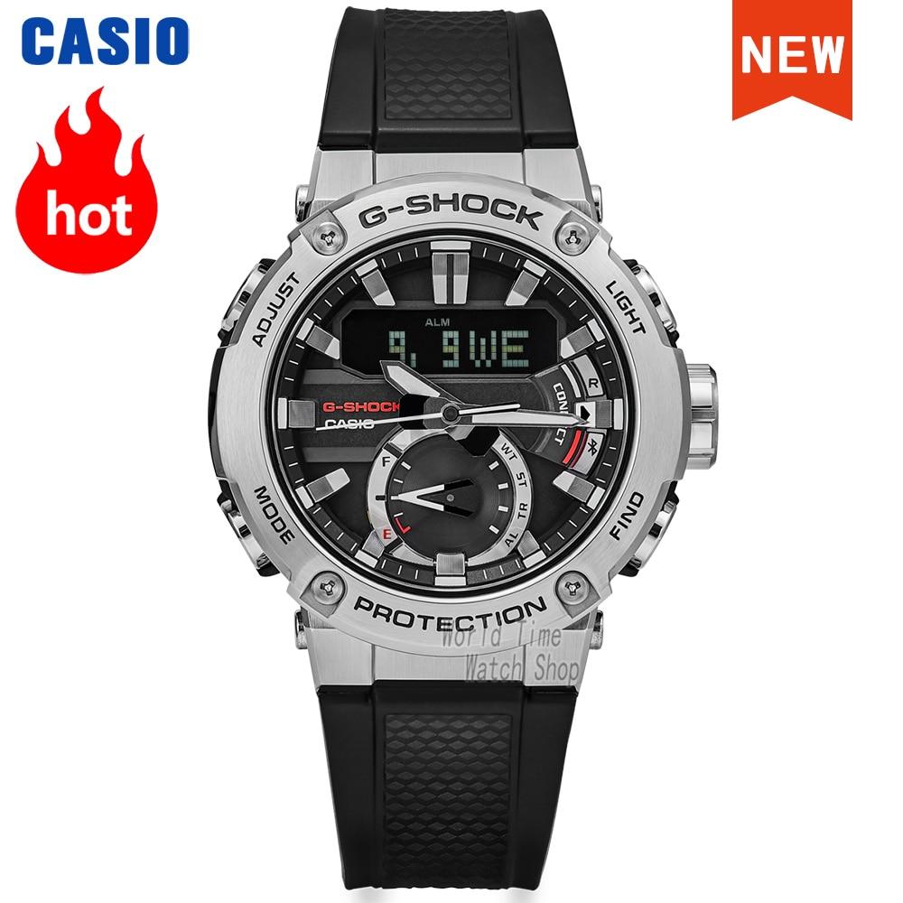 Casio Watch men G-SHOCK top brand men watches 2020 luxury set 200m Waterproof diving Carbon Core Guard structure Sport watch