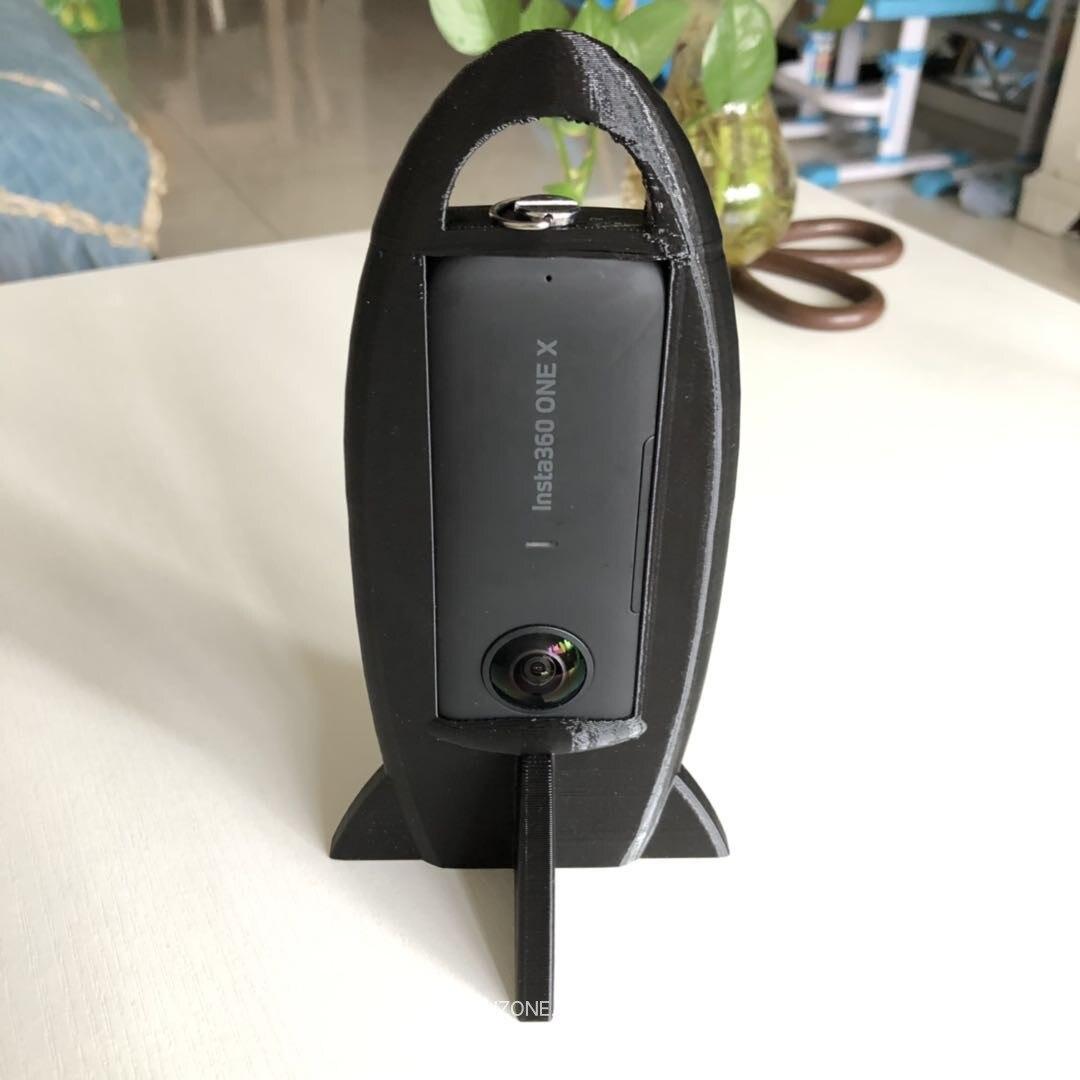 Insta360 One X Air Drift accesorios marco de protección soporte de expansión Air Hover Anti Drop TPU funda de silicona Sheel firme