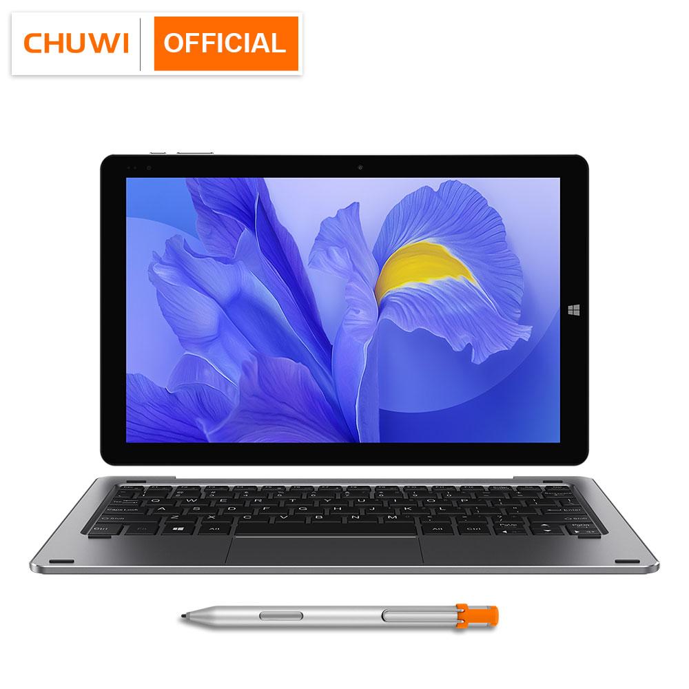 CHUWI Hi10 X 10.1 Inch FHD Screen Intel Celeron Quad Core 6GB RAM 128GB ROM Windows Tablets Dual Ban