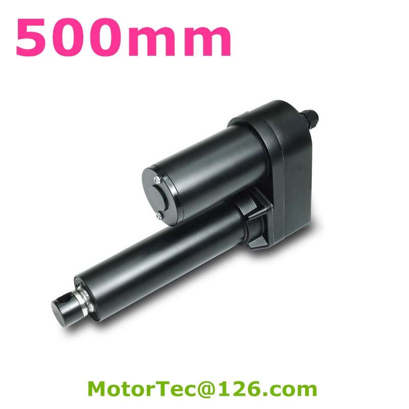 LV-30 1000 كجم قوة 160 مللي متر/ثانية سرعة 500 مللي متر السكتة الدماغية 12V 24V DC الكهربائية صناعة خطي المحرك ، سريع سرعة المحرك الخطي