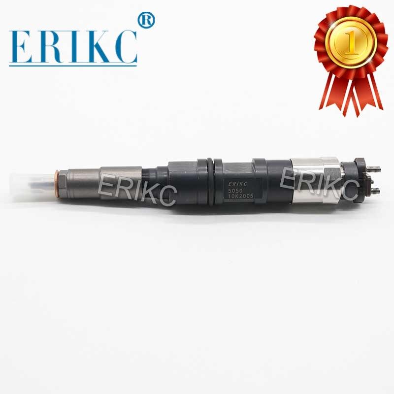 ERIKC 5050 Inyector 095000-5050 (re507860) Инжектор дизельного топливного насоса и инжектор дизельного топлива Common Rail 0950005050 (re516540)