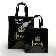 Heißer Verkauf Einkaufstasche Taschen Wasserdichte Große Kapazität Tasche Umweltfreundliche Mama Tasche Tragbare Einzelnen Schulter Tasche Kanäle Hand Tasche
