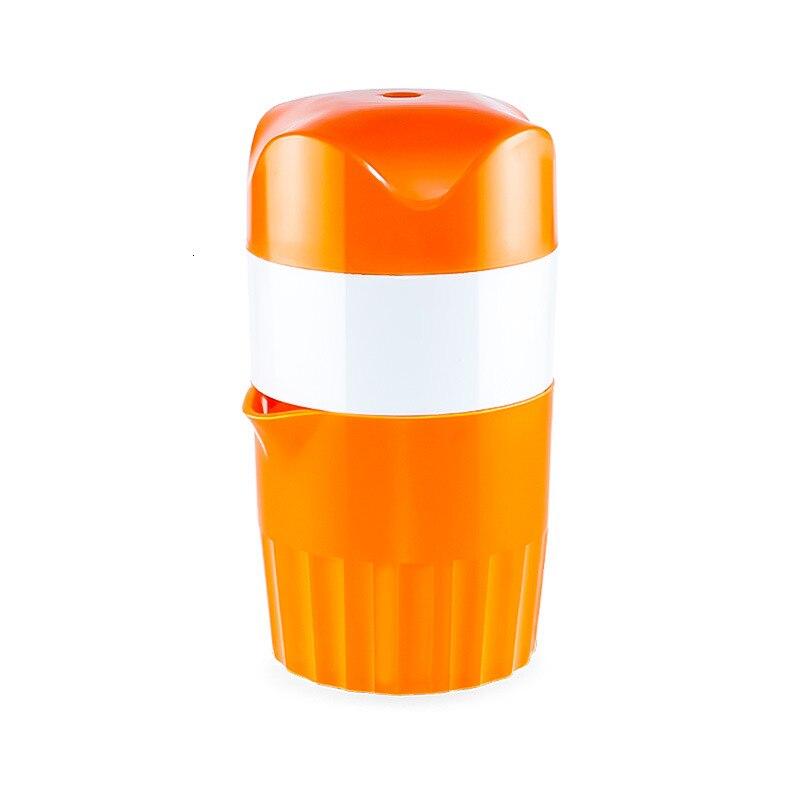 Высокое Качество ручная соковыжималка для цитрусовых для Апельсин Лимон соковыжималка 100% оригинал сок ребенка здоровый образ жизни питьевой соковыжималка машина