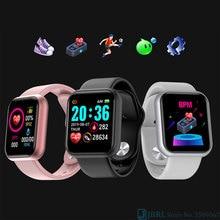 smart watch baby children's smart watch ios android bluetooth fitness band watch Girls Boys phone smart clock multi-sport mode