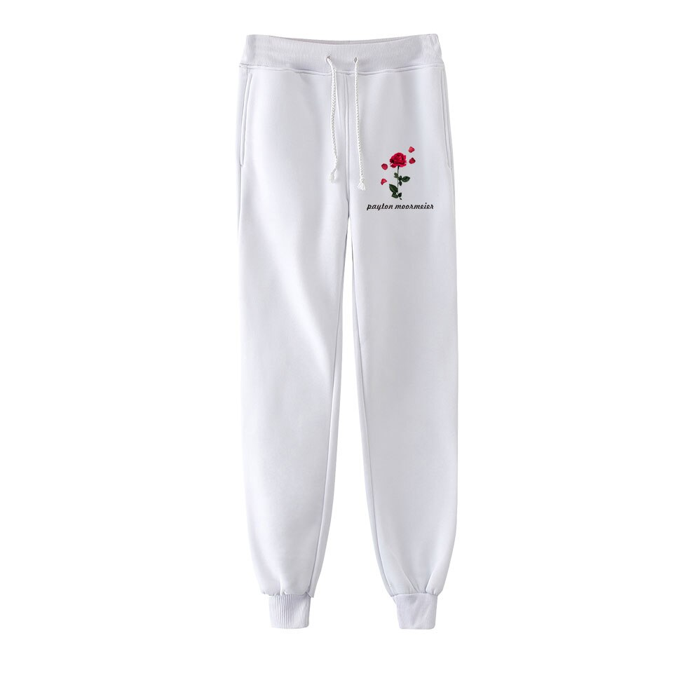 Frdun Tommy payton moormeier merch jogger pants jogger men Spring Autumn kpop Casual Trackpants streetwear men actical pant