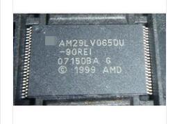100% NEW   AM29LV065DU-90REI