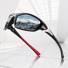 2020 Unisex 100% UV400 Polarised Driving Sun Glasses For Men Polarized Stylish Sunglasses Male Goggl