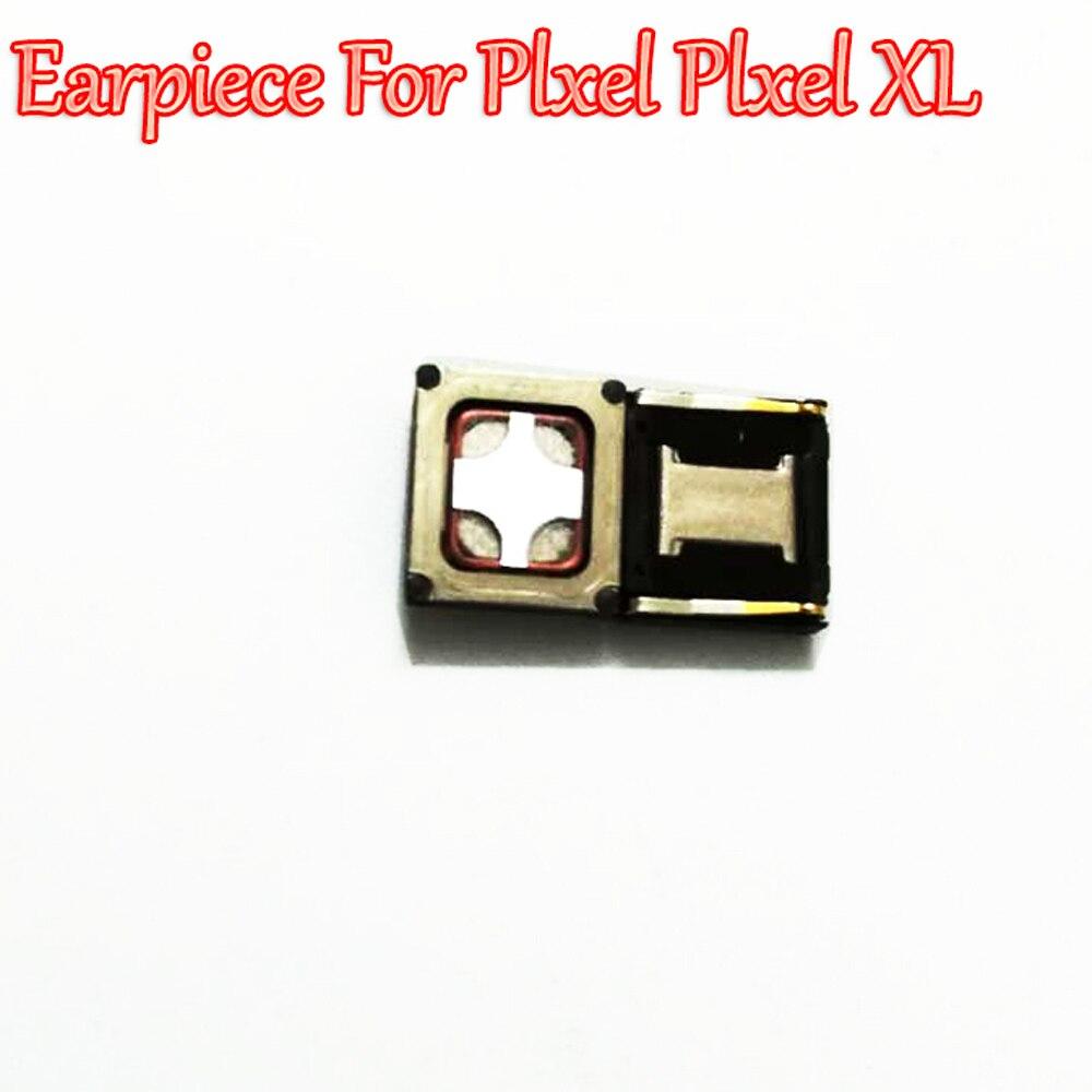 Original novo fone de ouvido buzzer ringer flex cable assembléia substituição para google pixel xl 5.0/5.5 peças reposição