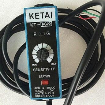 KETAI استشعار علامة KT-RG22 كهروضوئية الاستشعار