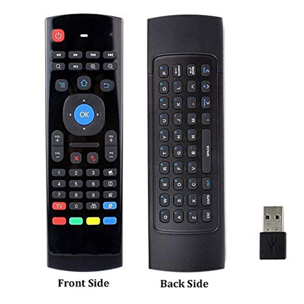 Смарт-пульт дистанционного управления для ТВ-приставки X96 H96, Android, G10