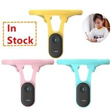 В наличии, Hipee Smart устройство для коррекции положения пальцев, в реальном времени, научный Корректор осанки для обучения ребенка