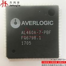 Freies verschiffen AL460A-7-PBF LQFP128 AVERLOGIC 10PCS