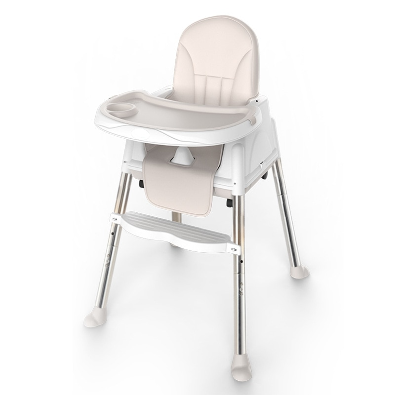 Children's Table High Dining Feeding Chair Baby Folding Portable Baby Highchair Furniture Sillas De Comedor Dining Chairs