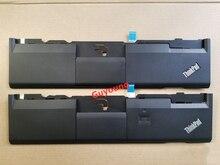 Palmrest Kapak için Lenovo Thinkpad X220 X220I Parmak Izi ve Dokunmatik Ped Hakiki X220 Palmrest
