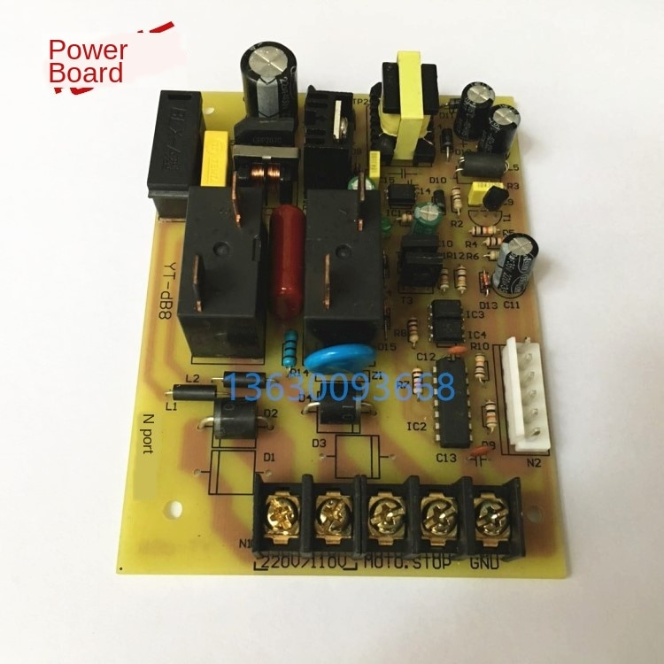 موازنة الملحقات أداة Shiqin SBM-99A96/98 موازنة إمدادات بطاقة الآلة مجلس لوحة دوائر كهربائية الكمبيوتر