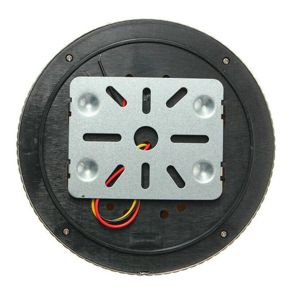 1 Pza LED luz de techo 12V lámpara blanca accesorio interior para coches inicio barcos de yates