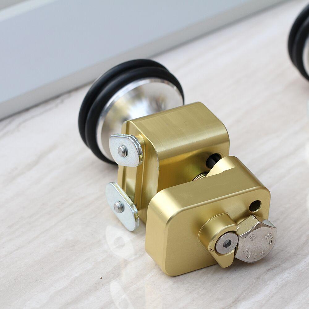 Купить с кэшбэком Raizi Edge Clamp Assembly For Sink Hole Saver Parts Tool