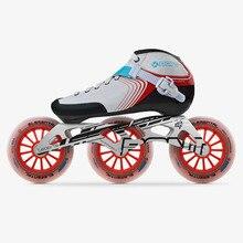 BONT Kinder Dart 2PT 165mm größe 33 zu 35 skate boot geschwindigkeit skate boot carbon skate boot Professionelle skate boot Kinder skate