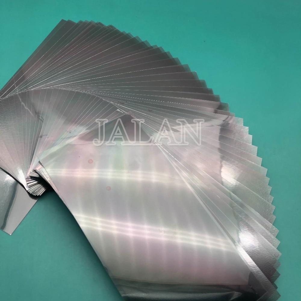 20 unids/bolsa universal polarizador película para samsung galaxy s8/s8 plus/note 8/9 pantalla Lcd pantalla táctil vidrio laminado uso