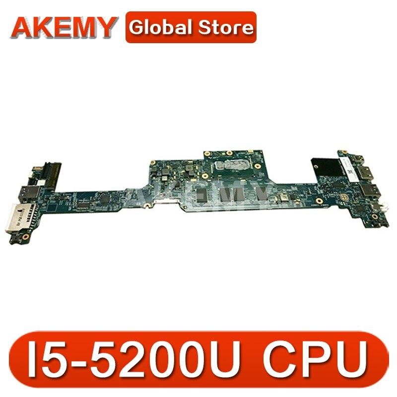 Akemy para Acer aspire S7-393 S7-392 placa base de computadora portátil I5-5200U...