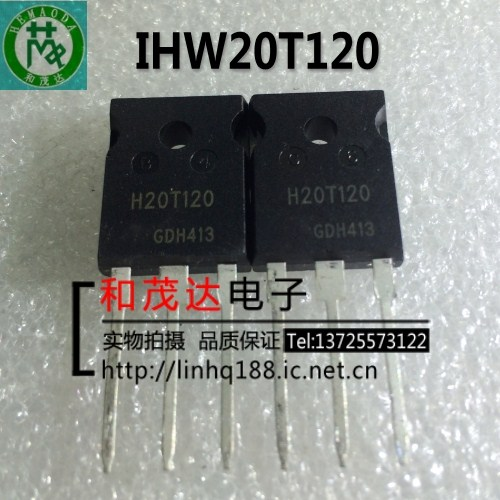 Originele Nieuwe 2Pcs/IHW20T120 H20T120 Om-247 To247