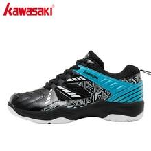 Kawasaki Badminton chaussures 2020 respirant anti-dérapant Sport Tennis chaussures pour hommes femmes Zapatillas Sneaker K-080