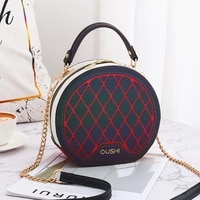 womens bohemian korean shoulder bag 2021 trend luxury mini casual fashion elegant party evening reflective chains messenger bag
