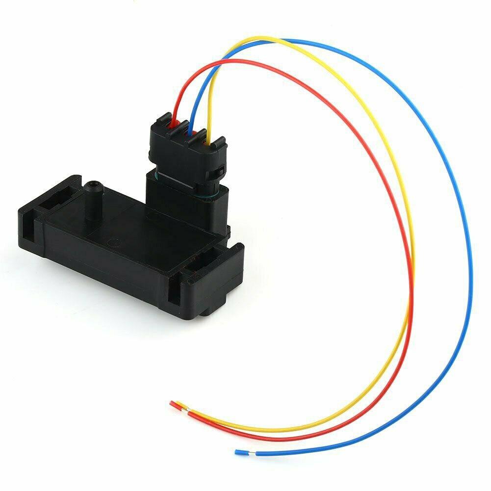 Sensor de presión de admisión de coche para Buick Century 12219935 para Buick Electra
