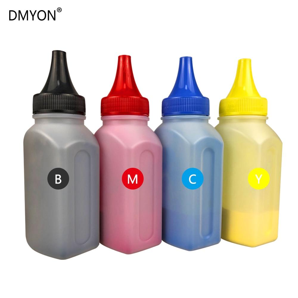 DMYON Toner Powder Compatible for Ricoh Aficio SP C252DN C252F C260DNw C262DNw C262SFW SPC252 SPC260 SPC262